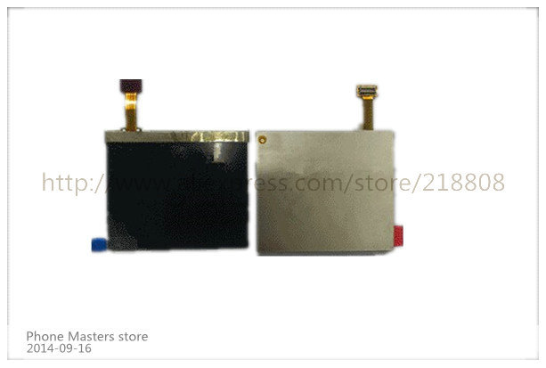 20Pcs/lot For Nokia E71 E72 E73 E63 LCD Screen Display free shipping by DHL(China (Mainland))