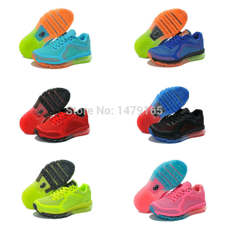 free shipping kid sports shoes breathing air blue running shoes for youth max quality kid's sports shoes size 28-35(China (Mainland))