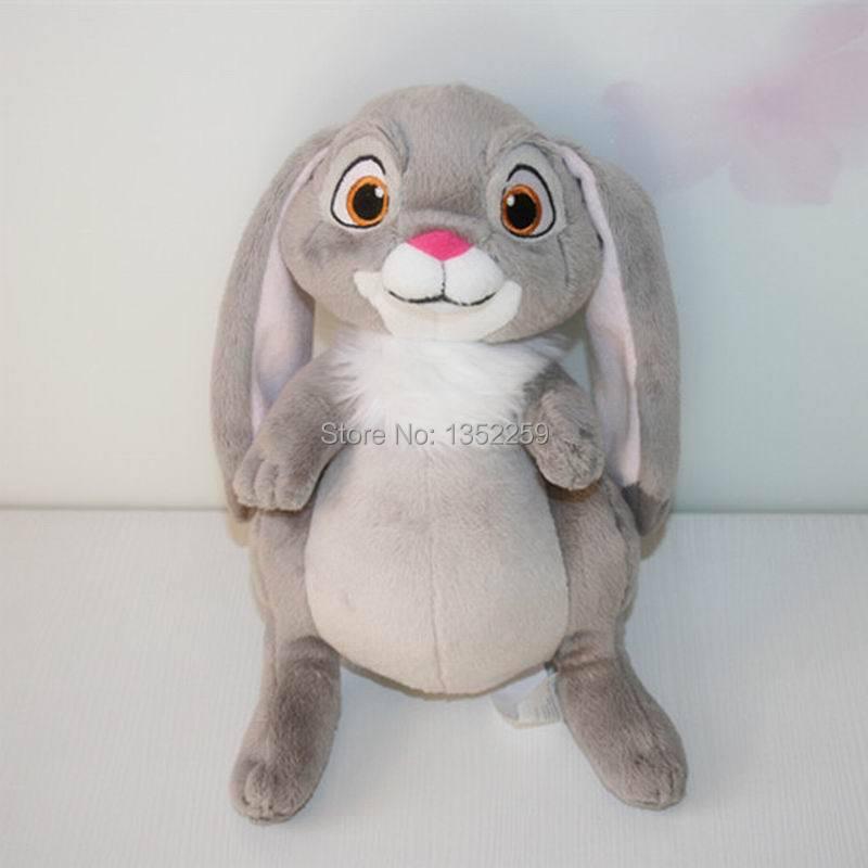 sofia the first sofia princess dolls toys Sofia clover cartoon toys rabbit plush dolls 22cm(China (Mainland))