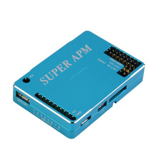 Flight Control Integrated Power Module MINIMOSD 3DR APM data transmission shaft 468 aerial drones 433Mhz Free shipping