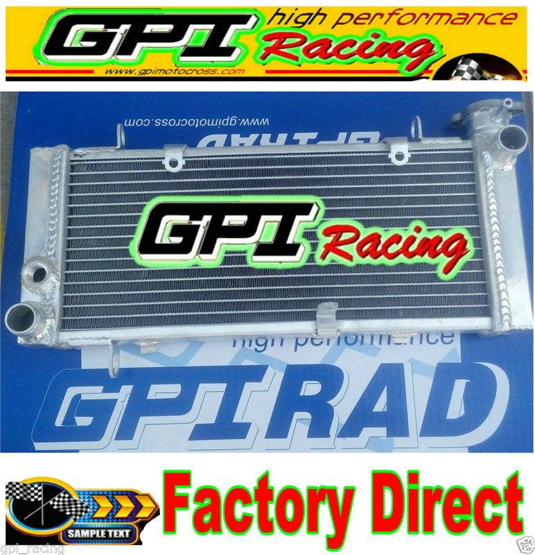 1995 1996 94 95 96 97 GPI Radiator FOR HONDA vfr750 vfr 750 1994-1997