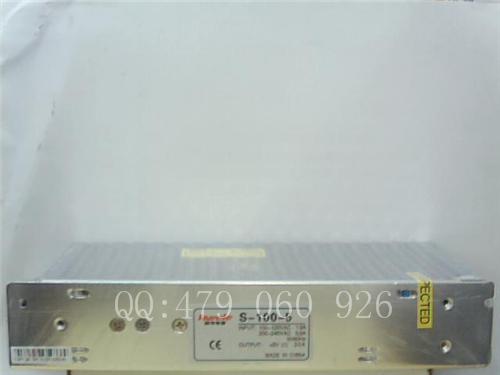 [ZOB] Heng Wei switching power supply S-100-5 5V20A  --3PCS/LOT<br><br>Aliexpress