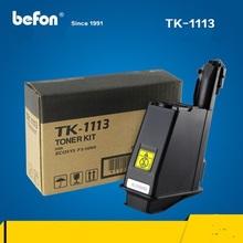 (befon-TK1110) Bk compatible toner cartridge For Kyocera TK-1110 TK-1111 TK-1112 FS-1020 FS-1040 FS-1120 FS-1120MFP (2.5k pages)