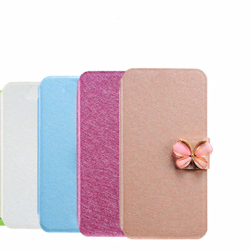 Original PU Leather Flip Mobile Phone Cover Case For Sony Xperia T Lt30p Lt30i Lt30 Pouch Wallet Style With Kinds of Diamonds(China (Mainland))