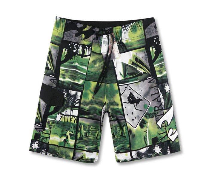Retail 2015 fashion Men male trouser Spring summer Board Beachwear Sexy Beach Boxer Leisure Wear Sport Surf short +Free Shipping(China (Mainland))