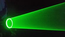 Green Laser gloves with motor 2pcs 50mw green laser module