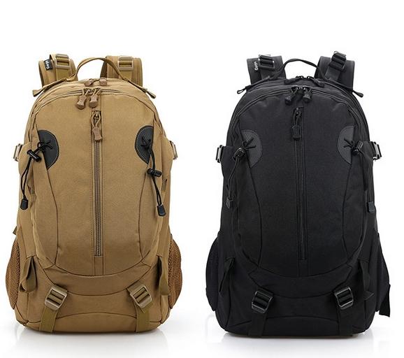Good Travel Backpacks For Europe   Crazy Backpacks