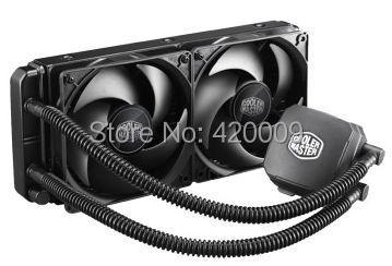 CoolerMaster CPU Water cooler 12cm fan RL-N24M-24PK-R1(China (Mainland))