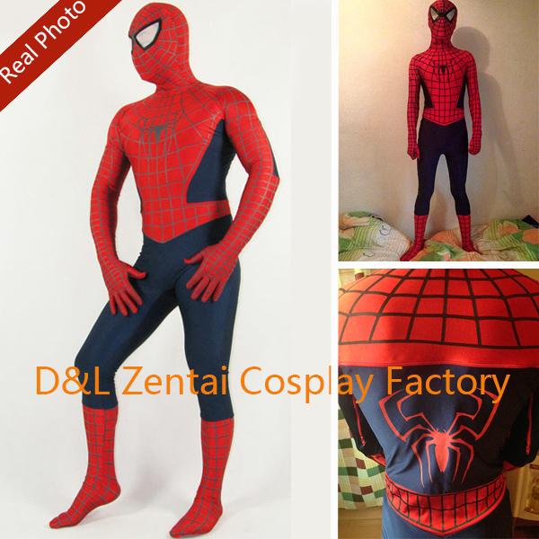 Popular Zentai Spiderman Suit | Aliexpress