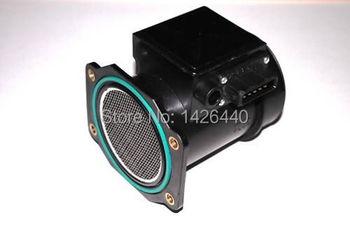 MASS AIRFLOW SENSOR FOR NISSAN300 ZX (Z32) 300zx Z32 80mm AFM MAF Air Flow Meter 22680-30P00(22680 30P00)/0986JG0309