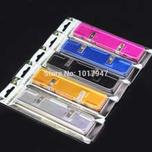5pieces LOT Aluminum RAM Memory Cooling Heatsink Heat Spreader SD/DDR SDRAM(China (Mainland))