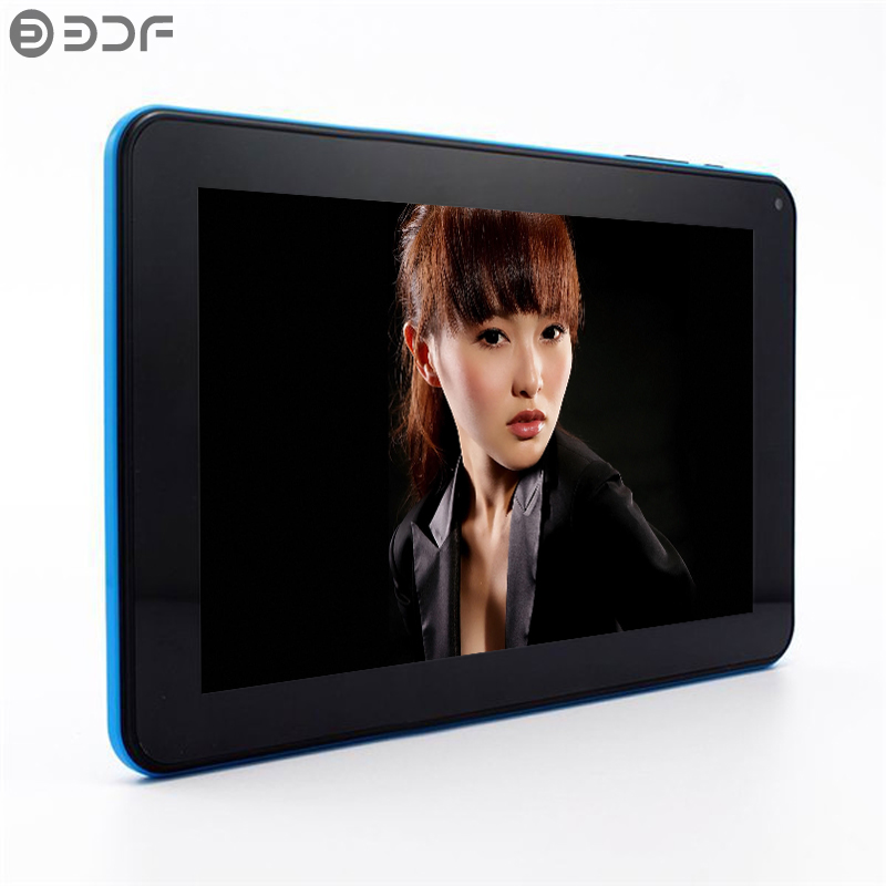 """New Design 9 Inch Android4.4 Tablets Pc Quad core Dual Camera 512MB 8GB wifi Bluetooth Support Holster case Tablet Pc 9"""" Tab pc(China (Mainland))"""
