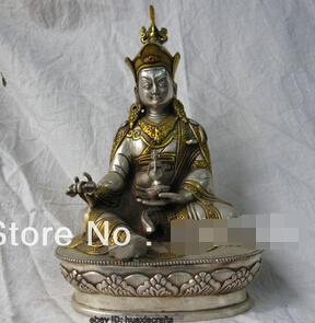 0 100% China's Tibet bronze statue of Buddha Silver Wealth ground squirrel(China (Mainland))