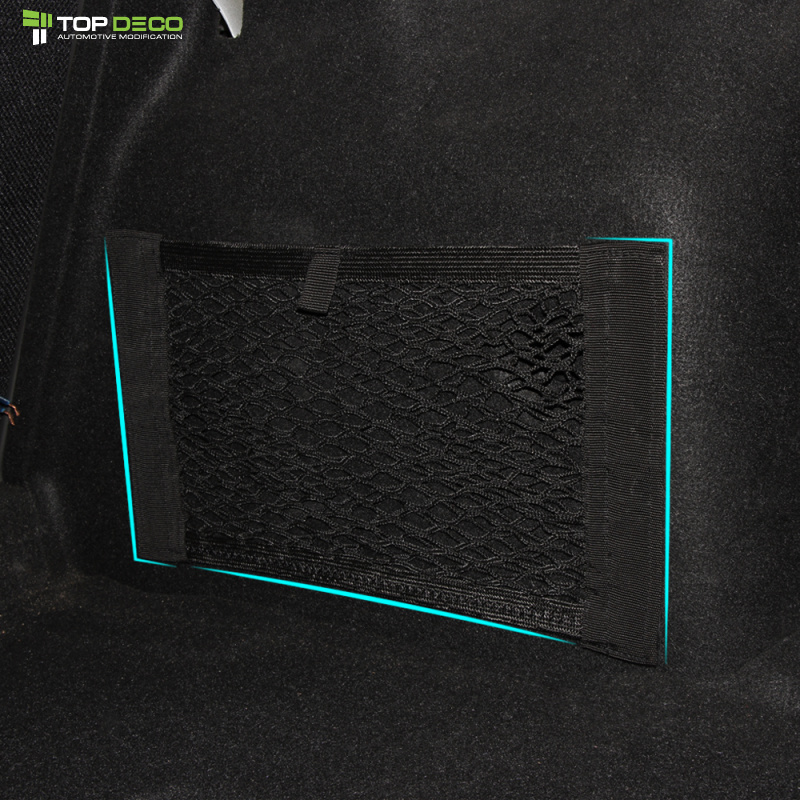 Car storage net Bag Fit For Ford Focus 2 Focus 3 Kuga ST Escape Explorer Edge Flex Mustang Fiesta Flex Car Styling(China (Mainland))