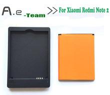 Для Xiaomi Redmi Note 2 Батареи Bm45 3020 мАч Резервная Батарея и зарядное устройство Для Xiaomi