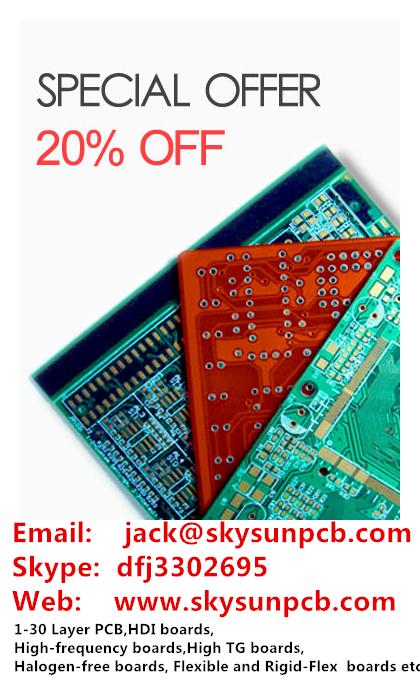 blank circuit board prototype pcb make 3a circuit board tarjeta manufacture of printed circuit boards magnet sensor board smd(China (Mainland))