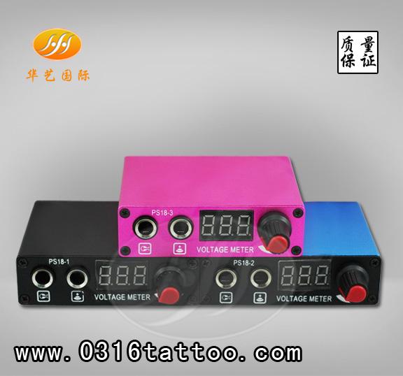 International Tattoo Machine Power PS18 power supply and convenient mini power transformer(China (Mainland))