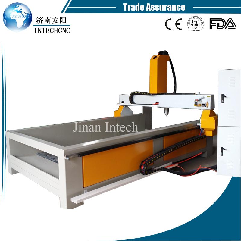 New model 1530 china cnc sheet metal cutting machine /price cnc lathe(China (Mainland))