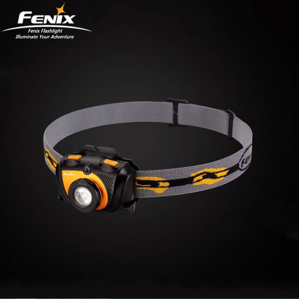 Hot New Products for 2015 LENSER FENIX HL30 Rechargeable Waterproof LED Headlamp AA battery(China (Mainland))