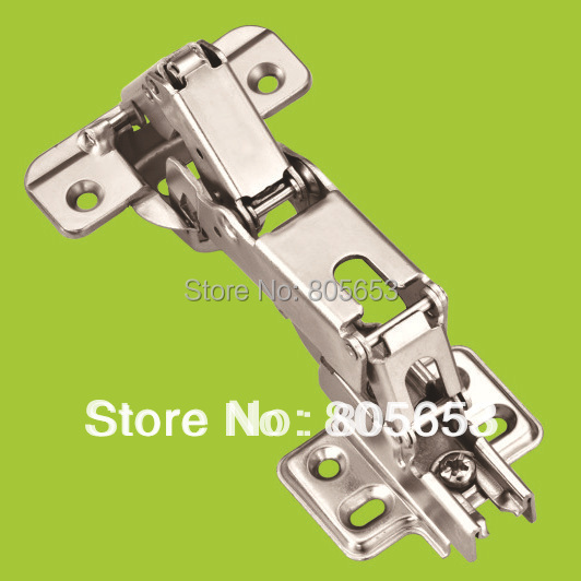good quality+wardrobe door 175 degree concealed hinge (CH2211)(China (Mainland))