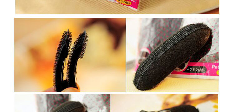 Hot Sale New Arrival Hair Puff Paste Heightening Princess Hairstyle Device Fluffy Styling Tools for Women Hair Accessories (5)