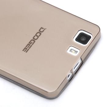 Etui dla Doogee X5 / Doogee X5 Pro  | sylikonowe ultra cienkie