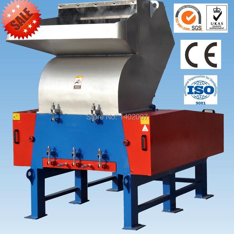 Desechos de plástico trituradora precio plástico trituradora / máquina de reciclaje plástica inútil(China (Mainland))