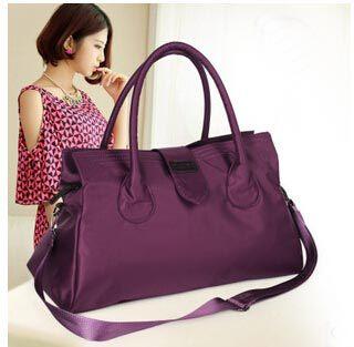 2014 latest  fashion women luggage travel bags nylon women travel bags waterproof bag women travel bags large capacity<br><br>Aliexpress