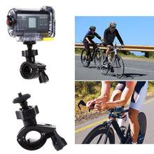 Gopro Hero /SJCAM SJ4000 Mountain Bike holder Mount for Sony Action Cam HDR AS20 AS200V AS30V AS100V AZ1 mini FDR-X1000V/W 4 k(China (Mainland))
