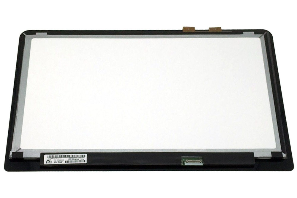 FOR HP Envy X360 M6-W 101DX 102DX 103DX 104DX LCD Touch Screen Digitizer Assembly(China (Mainland))