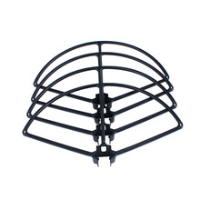 Buy 4pcs/set Quick Release Propeller Guard Prop Protective Cover DJI Inspire 1 Quadrocopter Aircraft Black F16124 for $3.73 in AliExpress store