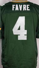 New Men's 4 Brett 27 Eddie Randall jerseys Stitching and embroidery(China (Mainland))