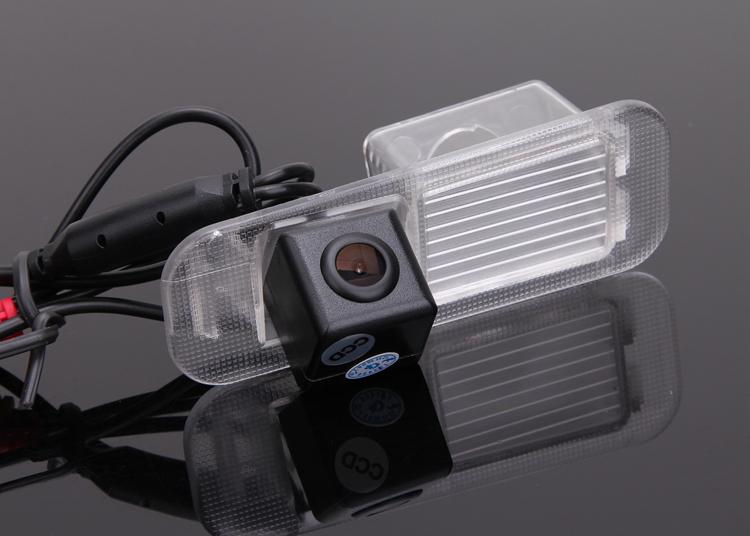 Камера заднего вида CCD