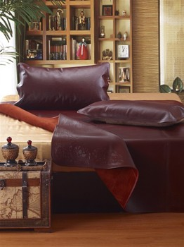 free shipping Soft leather buffalo hide 1.8 cowhide mat mat