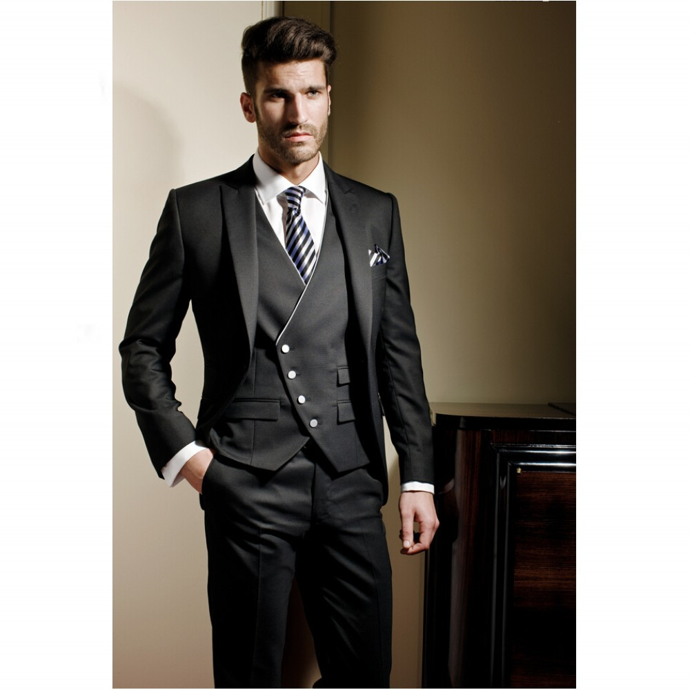 Popular Suit Style Men-Buy Cheap Suit Style Men lots from China ...