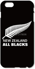 Painting New Zealand All Blacks Cell Phone Case Plastic Hard Cover For iphone 4 4S 5 5S SE 5C 6 6S Plus For iPod Touch 4 5 6(China (Mainland))