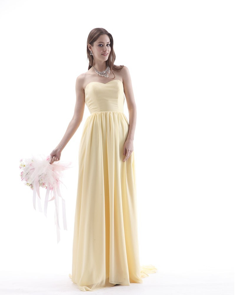 The best wedding dresses for young bright yellow junior bright yellow junior bridesmaid dresses ombrellifo Gallery