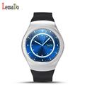 2016 hot Bluetooth VER4 0 smart watch V365 MTK2502C for IOS OS smartphone beautiful color 1