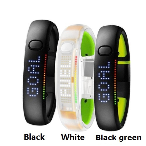 FuelBand Counts steps and tells time universal way to measure movement for all kinds of activities(China (Mainland))
