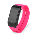 Smart Band Heart Rate Health Monitor Bracelet Body Temperature Sports Wristband Fitness Tracker Watches for Xiaomi