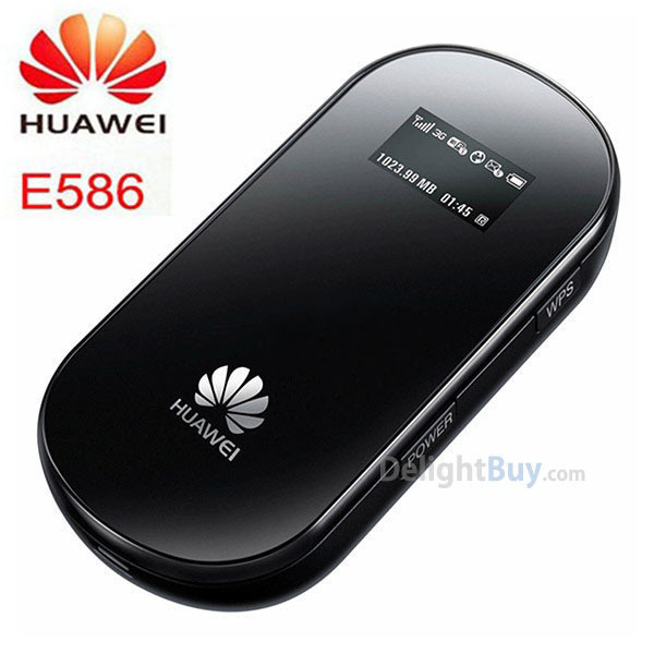 Huawei E586 Original Wireless unlocked pocket Wifi 3g Mobile Modem broadband 21mbps 3G wifi Wireless Router hotspot 4G Router