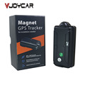 VJOYCAR Rastreador Veicular Magnetic Localizador GPS Tracker 5000mAh Waterproof Drop Sensor SOS FREE Tracking Software
