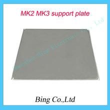 3d printer reprap MK2/MK3 support plate / bottom heating / diy kits