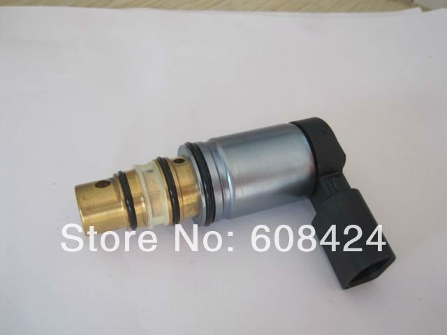 1 pcs electronic control valve for SANDEN PXE16 (new) free shipping(China (Mainland))