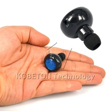 New Fashion Mini Bluetooth Headset Wireless Mono Earphone Headphone With Mic For iPhone 4/5S/6/Plus For Samsung S6 Note4 SONY LG