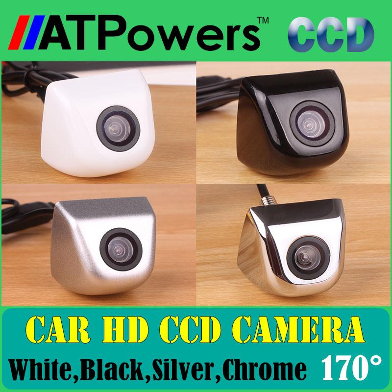 Камера заднего вида HD