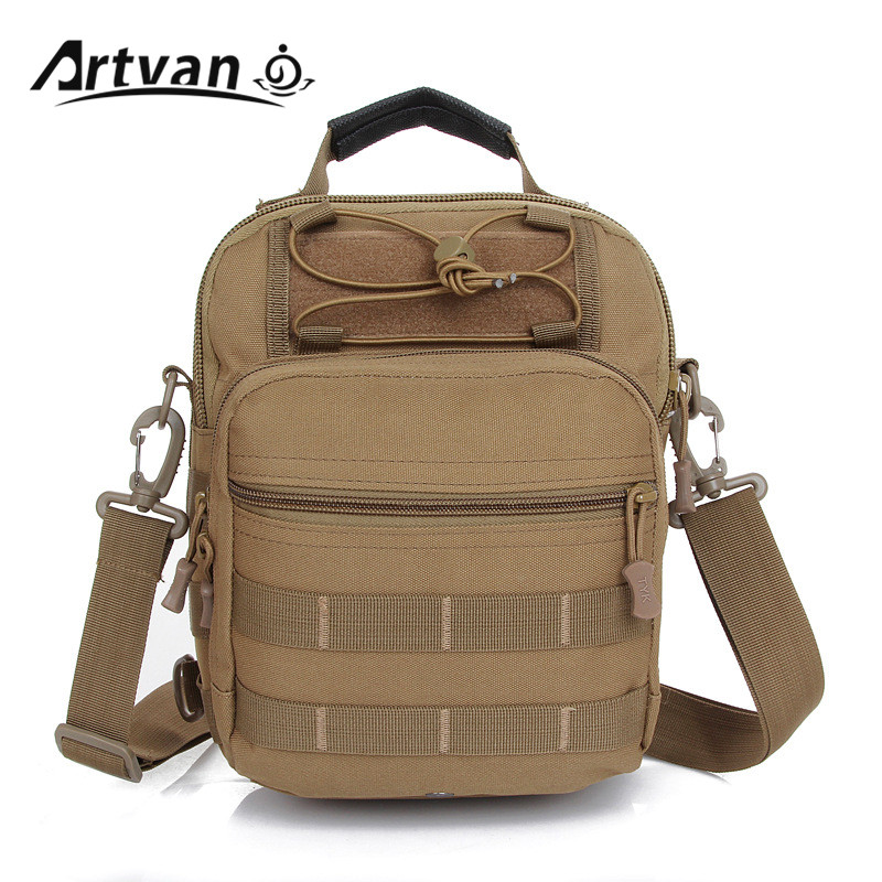 Fashionable Military shoulder bag Weapons Tactics Outdoor Sport Bag Special Waterproof Drop messenger bags XT26(China (Mainland))
