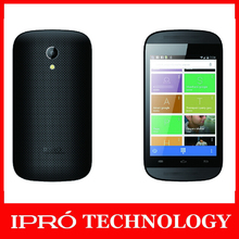2015 CHEAPEST Android4.4 OS Smartphones iPro Wave3.5 Celular Worldwide-working GSM mobilephone Russian/Spanish Language 6 colors
