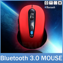 Bluetooth Mouse, A01 Mini Wireless Mouse Bluetooth 3.0 Computer Mouse for Tablet Mause Gaming Mice Ergonomic USB Optical Laptop(China (Mainland))