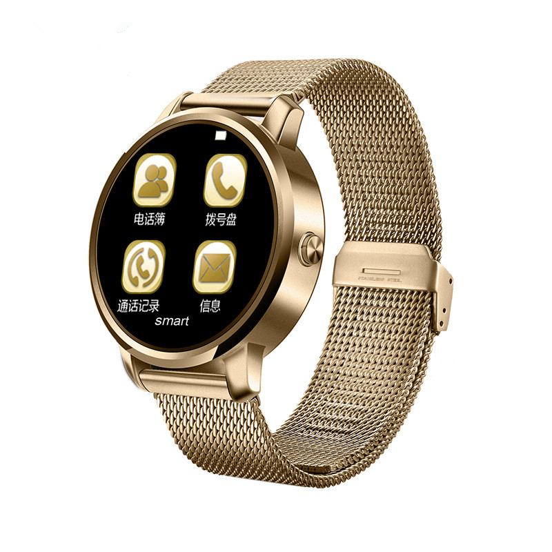 Фотография 2016 New  for Android IOS Phone Factory Men and women multi-functional watches sports leisure watches